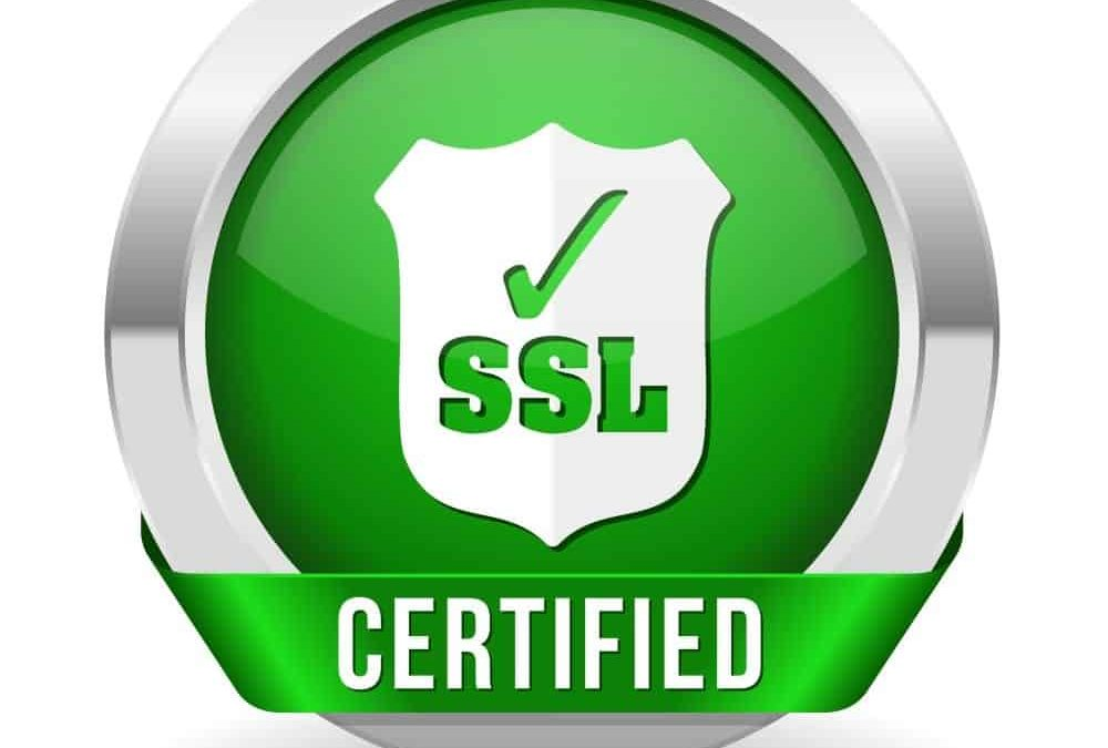 4 Reasons Why Having an SSL Certificate is Critical